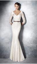 Picture of Wedding dress Jimena