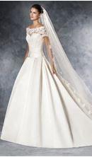 Obrázek Svatební šaty - Julieta