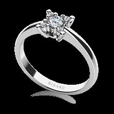 Obrázek Zásnubní prsten C51