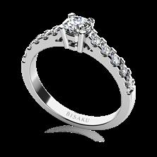 Obrázek Zásnubní prsten C47