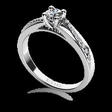 Obrázek Zásnubní prsten C36