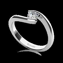 Obrázek Zásnubní prsten C5