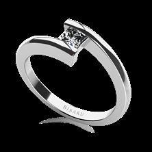 Obrázek Zásnubní prsten C35