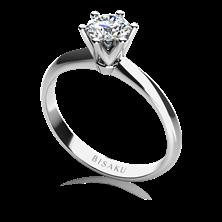 Obrázek Zásnubní prsten C17