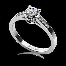 Obrázek Zásnubní prsten C8