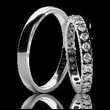 Obrázek Snubní prsteny 4883