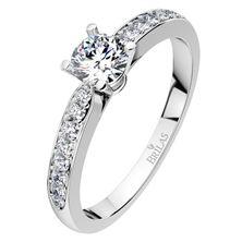 Obrázek Zásnubní prsten - Lenka White, Gold
