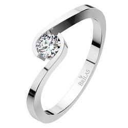 Obrázek z Zásnubní prsten - Vitas II. Silver