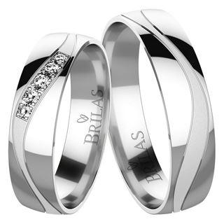 Obrázek z Snubní prsteny - Artemis