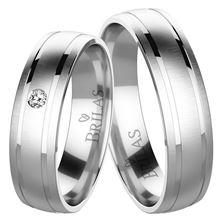 Obrázek Snubní prsteny - Matis