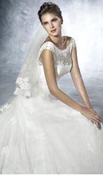 Obrázek z Svatební šaty Dacey