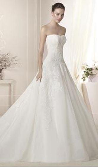 Obrázek z Svatební šaty Darlene