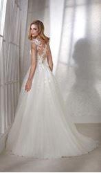 Obrázek z Svatební šaty Felicidad