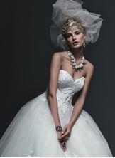 Obrázek Svatební šaty Dawnelle