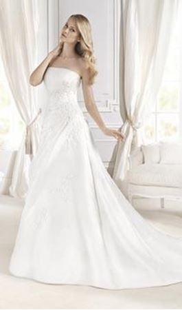 Obrázek z Svatební šaty Daphne
