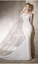 Obrázek Svatební šaty Hadrea