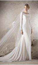 Obrázek Svatební šaty Hailey