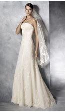 Obrázek Svatební šaty Jacin