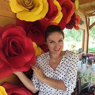 Shopagueweddings Nikytka Paper Flower Lover
