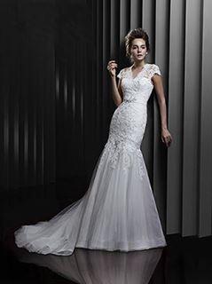 Obrázek z Svatební šaty Crystal