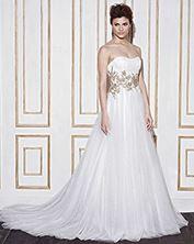 Obrázek Svatební šaty Gabes