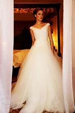 Obrázek Svatební šaty Milenium