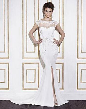 Picture of Wedding dress Ghanzi
