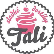 Obrázek Sladké dortíky Tali