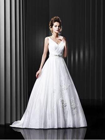 Picture of Wedding dress Clara