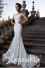 Obrázek Svatební šaty Slanovskiy 17006