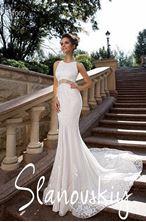 Obrázek Svatební šaty Slanovskiy 17009