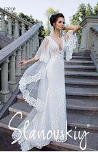 Obrázek Svatební šaty Slanovskiy 17010