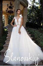 Obrázek Svatební šaty Slanovskiy 17015