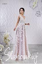 Obrázek Svatební šaty Slanovskiy 17021