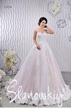 Obrázek Svatební šaty Slanovskiy 17036