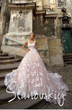 Obrázek Svatební šaty Slanovskiy 18004