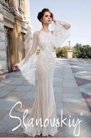 Obrázek z Svatební šaty Slanovskiy 17002