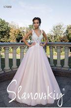Obrázek Svatební šaty Slanovskiy 17008