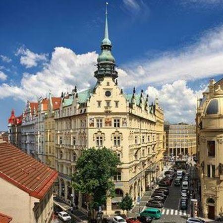 Obrázek z Hotel Paříž Praha