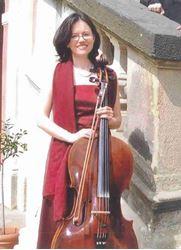 Picture of Milada Gajdova