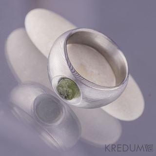 Obrázek z Zásnubní prsten Greeneli