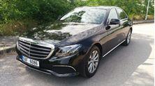 Obrázek Mercedes Benz třída E