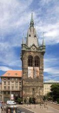 Obrázek Jindřišská věž