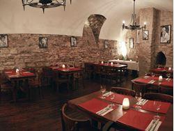 Obrázek z Restaurace Nostalgie