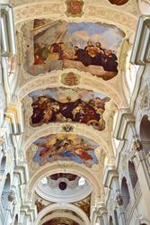 Obrázek z Církevní obřad sv. Tomáše