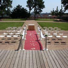Picture of Pavilon Grebovka - Symbolic ceremony