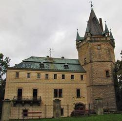 Obrázek z Balíček obřadu zámek Stránov s dokumenty