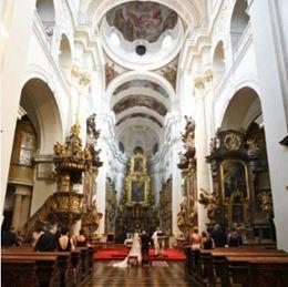 Obrázek z Augustine Hotel kostel svatého Tomáše
