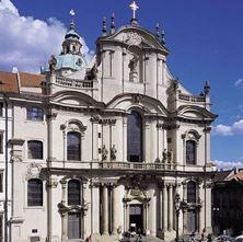 Obrázek Kostel sv. Mikuláše