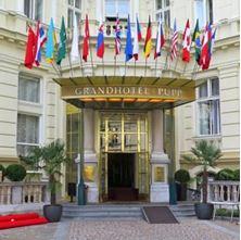 Picture of Grandhotel Pupp Karlovy Vary